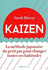 Kaizen par Sarah Harvey