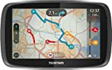 TomTom GO 500 Europe Traffic Navigationssystem (13...