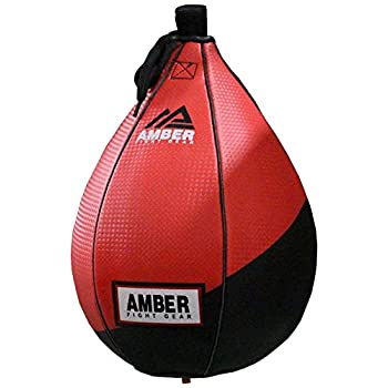 Amber Fight Gear Boxing...
