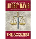 [(The Accusers)] [Author: Lindsey Davis] published on (October, 2004)
