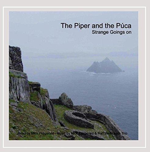 Preisvergleich Produktbild The Piper and the Púca