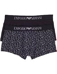 Amazon.it  Emporio Armani 2 BOXER UOMO EMPORIO - L   Uomo  Abbigliamento 780061984b7