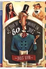 Young Adult ELI Readers - French: Le tour du monde en 80 jours Paperback