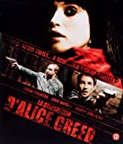 La Disparition D'Alice Creed [Blu-ray] [Import belge]