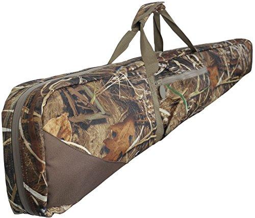Savage island borsa doppia galleggiante da 137 cm fucile - contiene due fucili