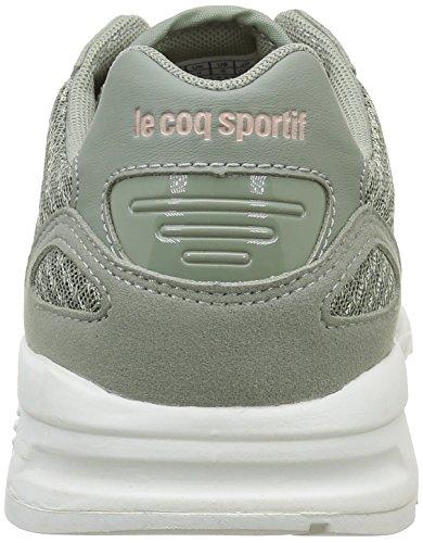 Le Shadow Damen R900 Lcs Grün Sportif Coq shadowshadow Sneakers rXXwq64F