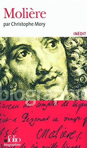 Molière par Christophe Mory