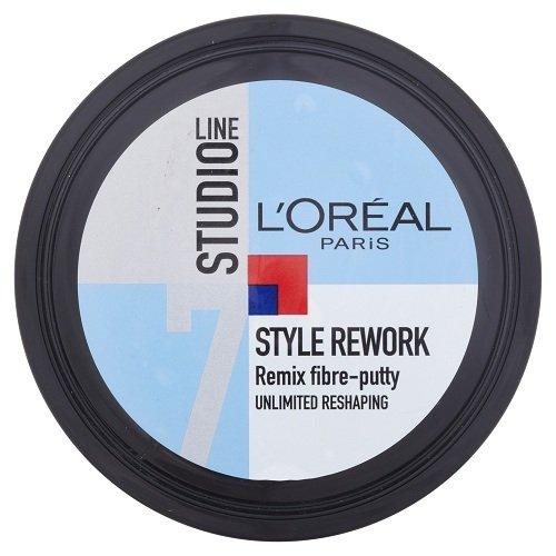 L'Oreal Paris Studioline Special FX Remix Pot 150ml.