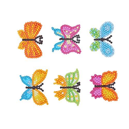 5D DIY Diamond Painting Kits für Kinder und Erwachsene Anfänger,Momola Dekoration Wohnzimmer Schlafzimmer,Stick Paint mit Diamanten nach Zahlen -