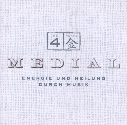 Medial No 4 Metall (Metall Iv)