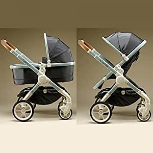 iCandy Peach Designer Collection Pushchair + Carrycot - Classic Edition