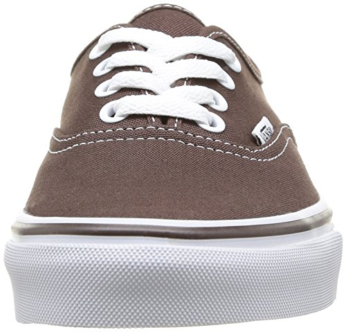 Vans U Authentic - Baskets Mode Mixte Adulte Marron (Espresso)