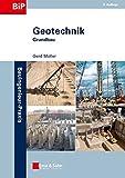 Image de Geotechnik: Grundbau  (Bauingenieur-Praxis)