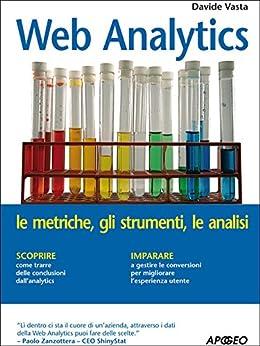 Web Analytics di [Vasta, Davide]