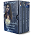 The Complete Edinburgh Elementals Series