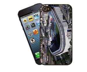 Yankee Candle Stadium Coque pour Apple iPhone 5/5s-Housse Par Eclipse idées cadeaux