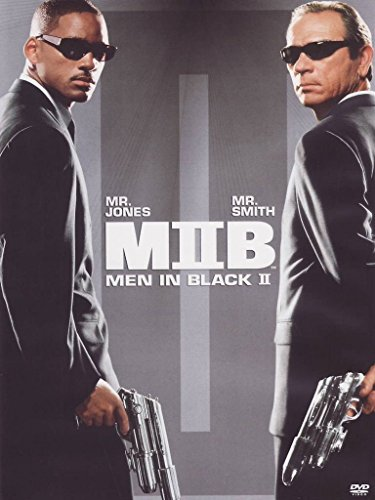 Bild von MIB II - Men in black II [IT Import]