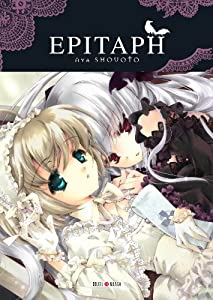 Epitaph Edition simple One-shot
