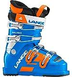 Lange Kinder Rsj 60 Skischuhe, Jungen, LBG5140_23.5, blau (Power), 23.5