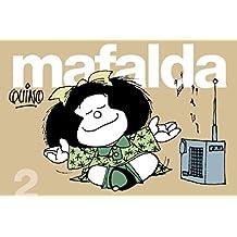 Mafalda 2 (LUMEN GRÁFICA, Band 19136)