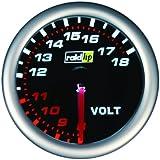 Raid hp 660245 Night Flight - Voltímetro
