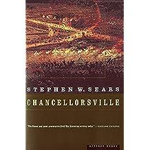 Chancellorsville (English Edition)