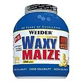 Weider Waxy Maize Carboidrati, Sapore Neutro - 1.8 kg immagine