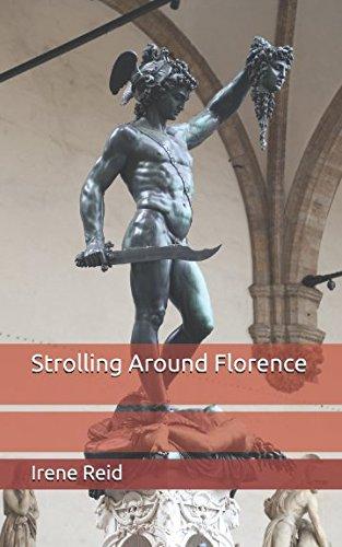 Strolling Around Florence