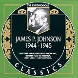Songtexte von James P. Johnson - The Chronological Classics: James P. Johnson 1944-1945