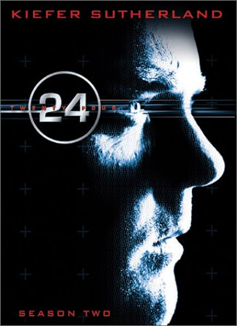 Click for larger image of 24: Season 2 [DVD] [2002] [Region 1] [US Import] [NTSC]