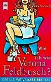 Wie werde ich wie Verona Feldbusch?