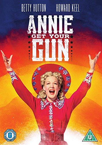 Annie Get Your Gun [UK Import] Uk Home Zubehör