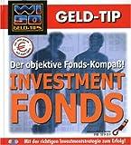 WISO Geld Tip. Investmentfonds. CD- ROM. Der objektive Fonds- Kompaß