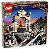 LEGO Harry Potter 4714 - Gringotts Bank, 250 Teile + 4 Figuren - LEGO