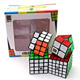 easygame Speed Cube Puzzle Pack   2x 23x 34x 45x...