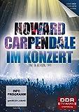 Im Konzert: Howard Carpendale  - Live in Berlin, 1991