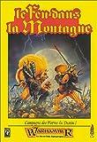 Le feu dans la montagne - Campagne des Pierres du Destin (Warhammer)