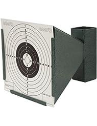 Gamo Rifle / Pistola / Arma de Aire - Embudo Cono Trampa para Objetivos Estandar