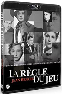 La règle du jeu [Blu-ray] (B0050GBFM6) | Amazon price tracker / tracking, Amazon price history charts, Amazon price watches, Amazon price drop alerts