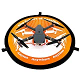 LCLrute 550mm Fast-Falte Landung Pad Schürze für DJI Mavic Air/Pro Phantom 3 4 Mavic 2 DJI Flugzeug Schürze