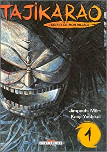 Tajikarao, l'esprit de mon village Edition simple Tome 1