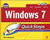 Windows 7 QuickSteps