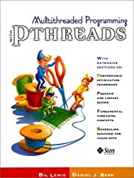 Multithreaded Programming with Pthreads