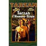 Tarzan l'homme-singe