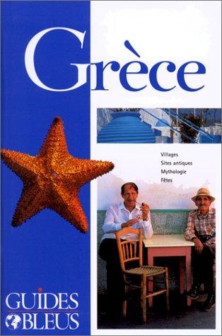 Guide Bleu : Grèce