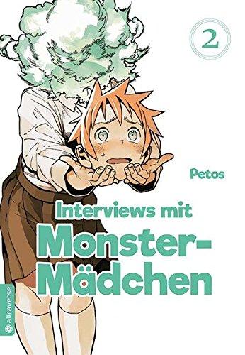 Interviews mit Monster-Mädchen 02