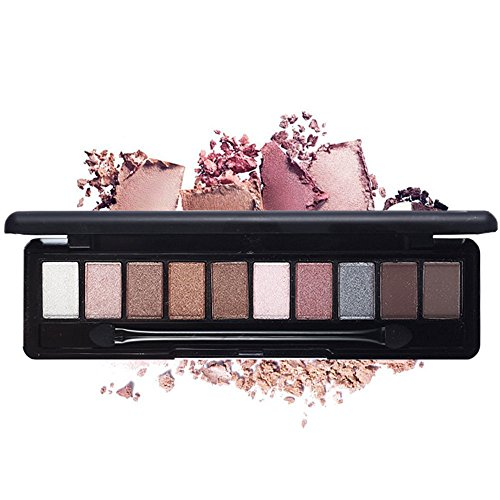 cineen-10-farben-lidschatten-palette-wasserdicht-glitter-augenschminke-eyeshadow-set-make-up-palette