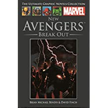 New Avengers: Break Out (Official Marvel Graphic Novel Collection issue 32)