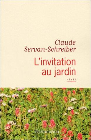L'invitation au jardin