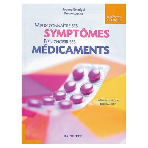 Guide Hachette des médicaments